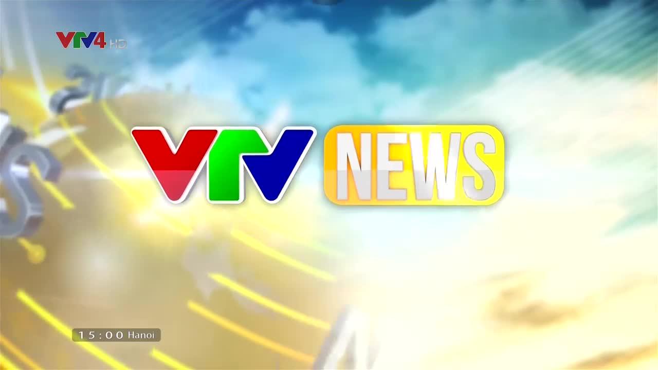 News 3 pm - 5/10/2018