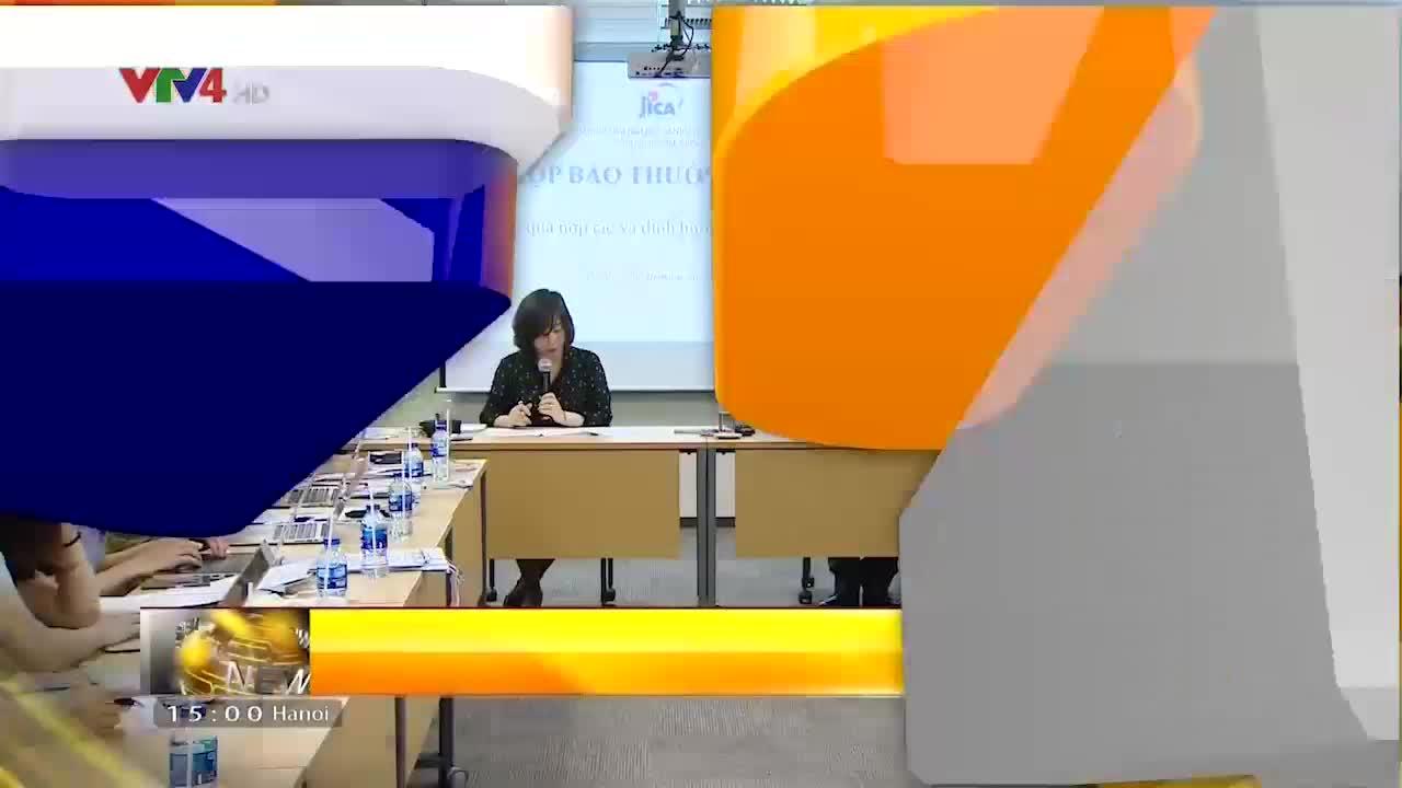 News 3 pm - 5/11/2018