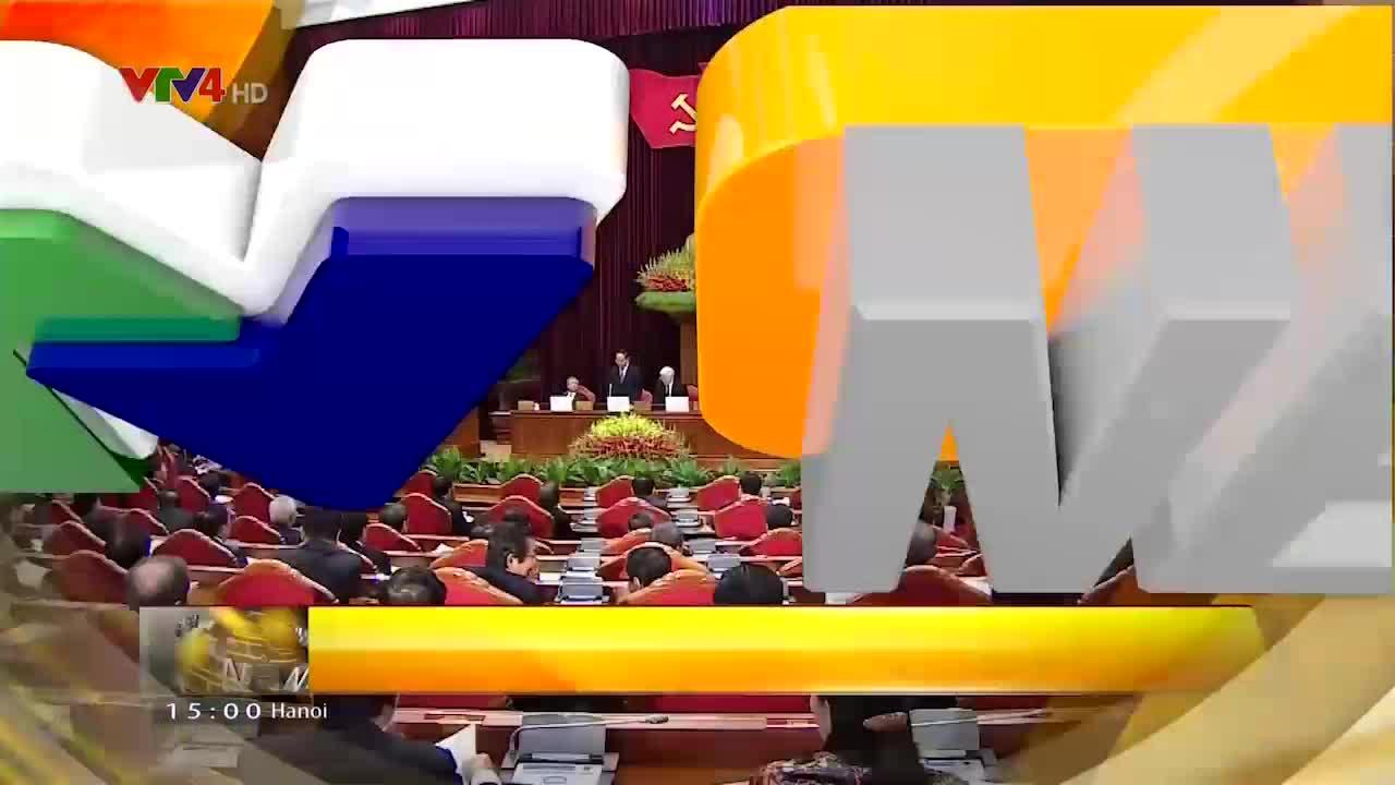 News 3 pm - 5/12/2018