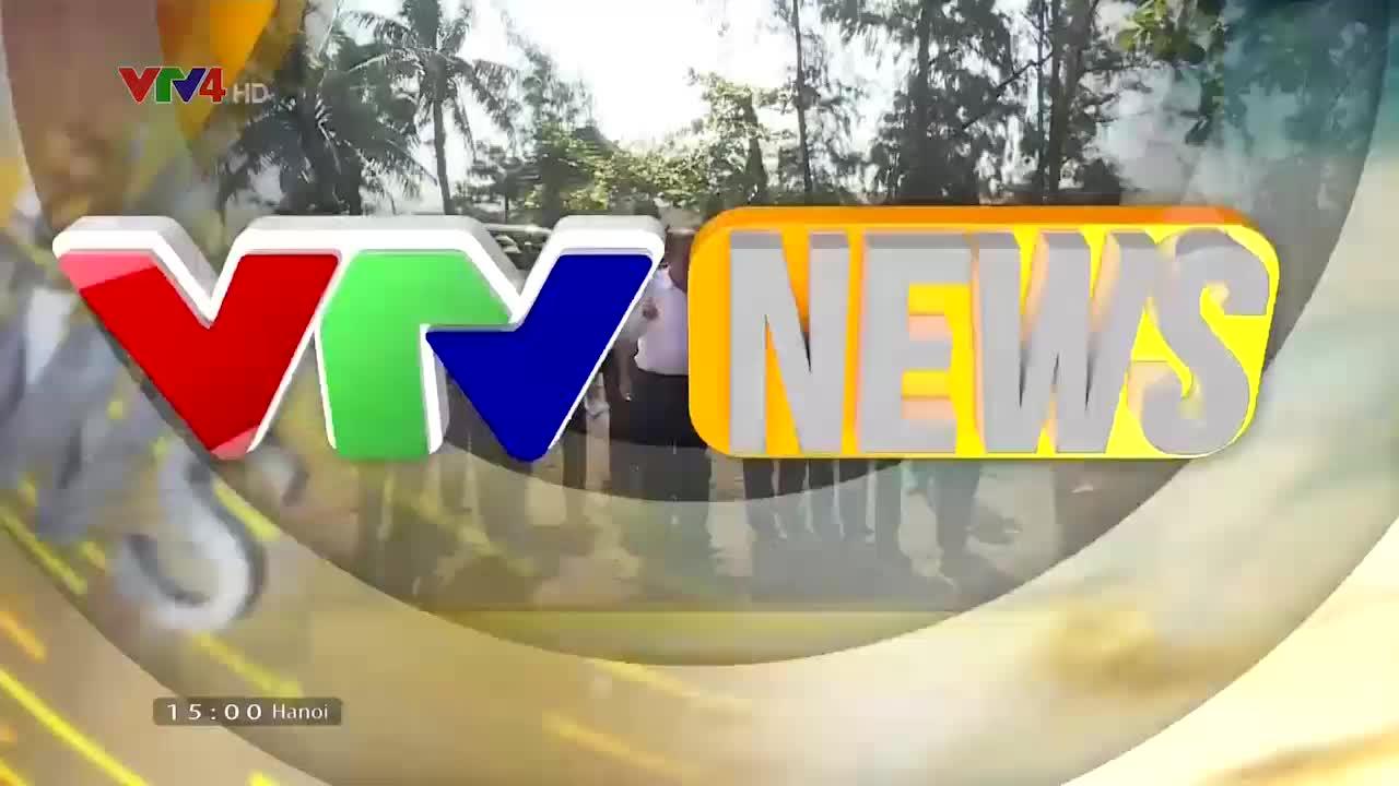 News 3 pm - 5/16/2018