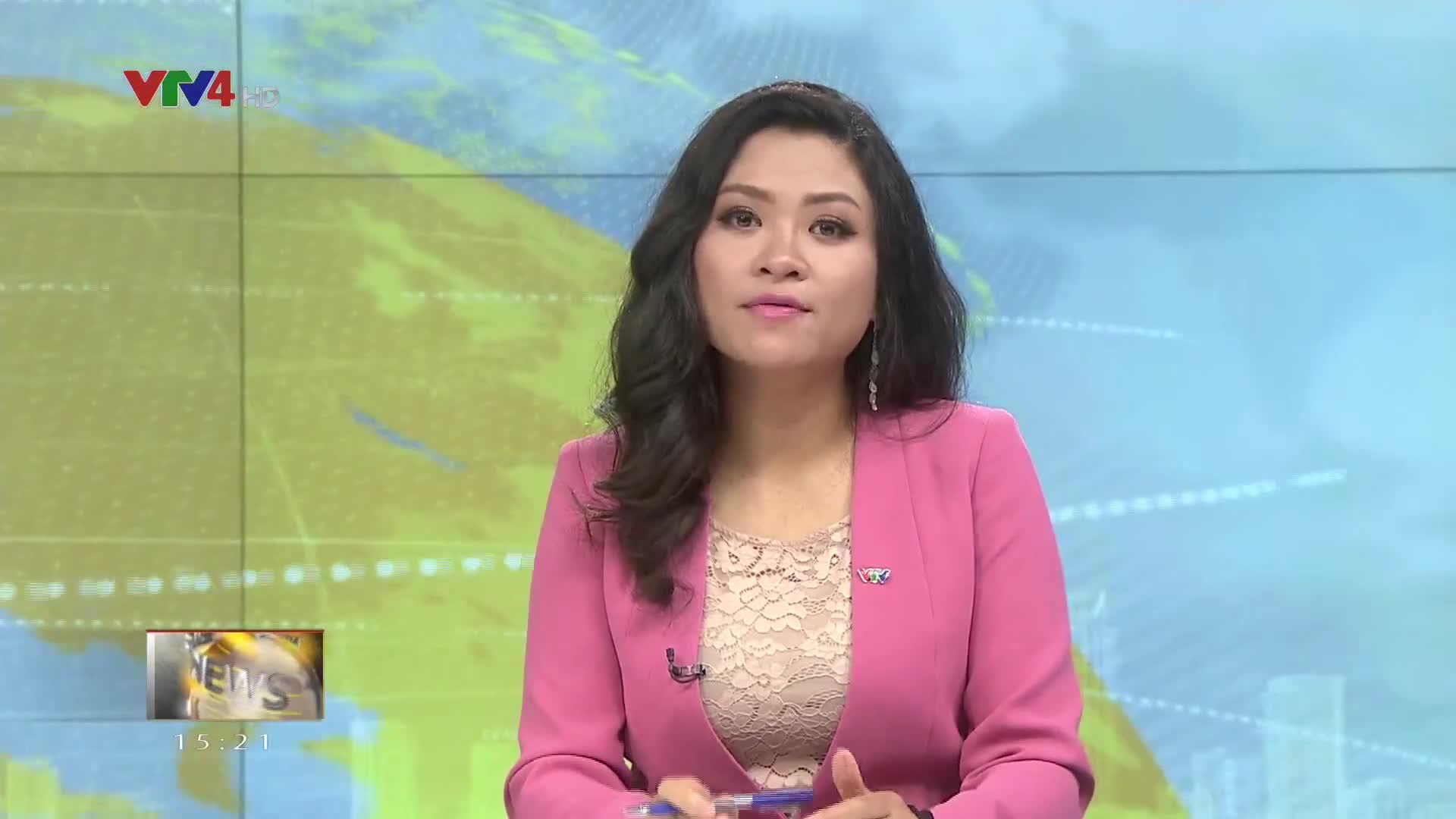 News 3 PM - 6/06/2018