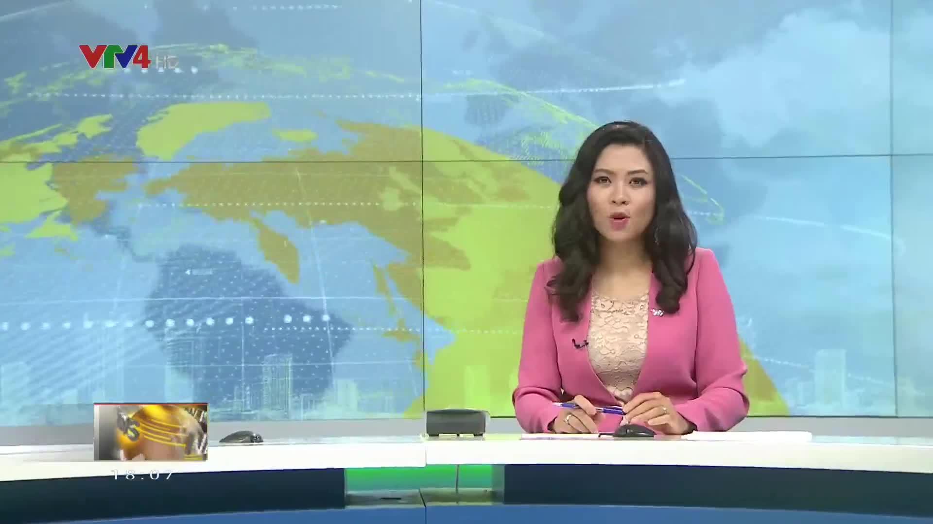 News 6 PM - 6/06/2018