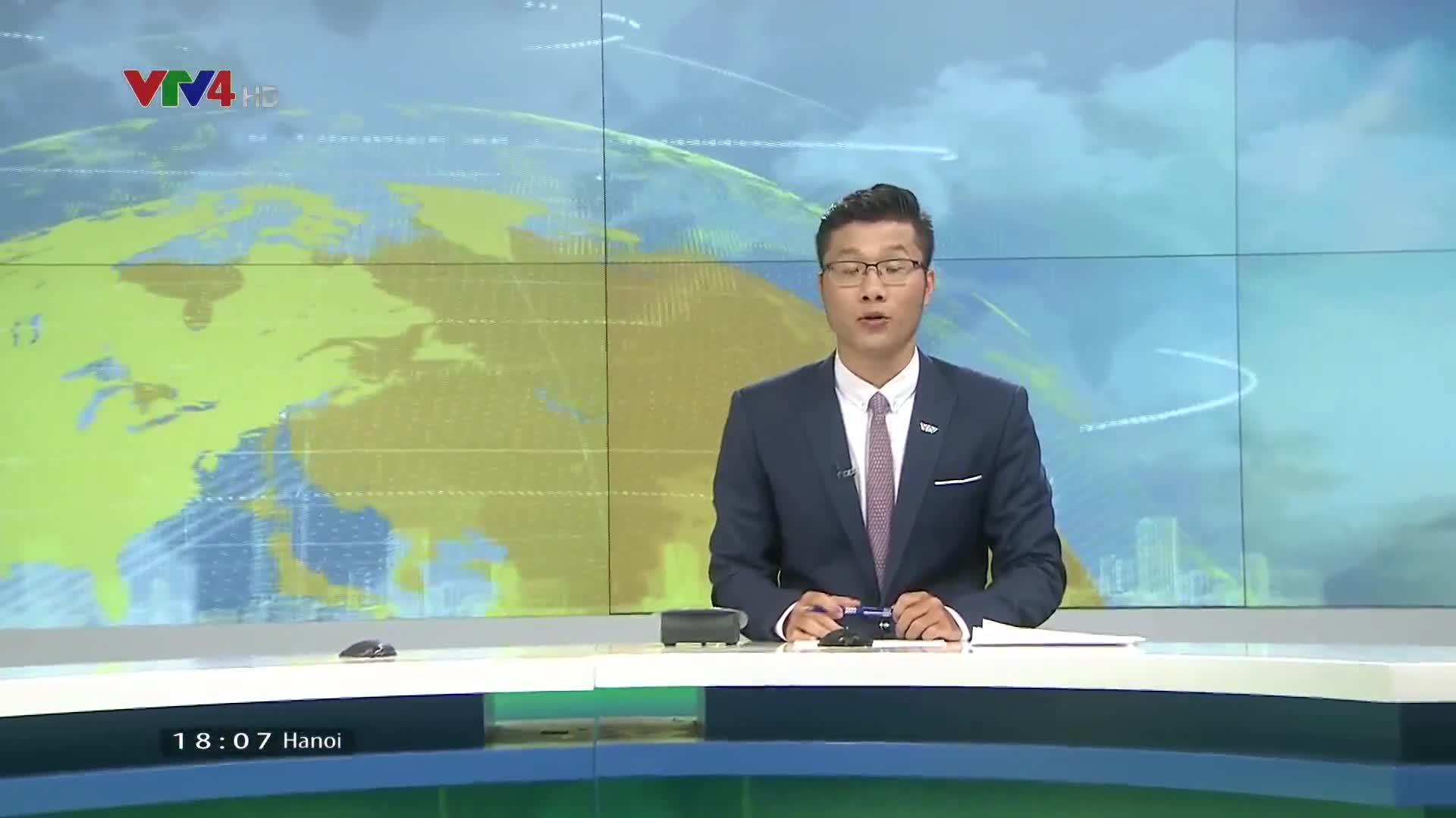 News 6 PM - 7/04/2018