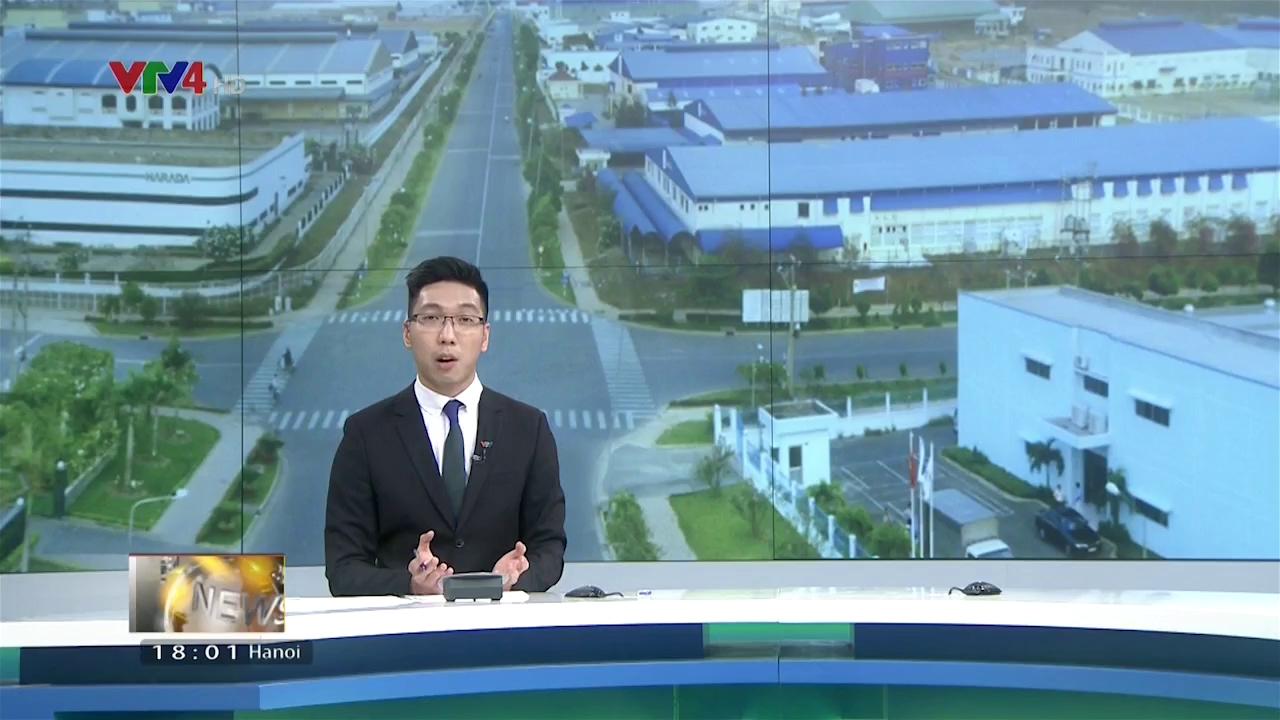 News 6 pm - 4/19/2017