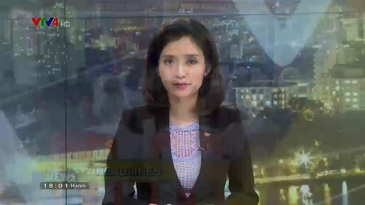 News 6 pm - 5/25/2017