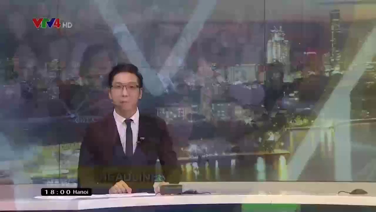 News 6 pm - 6/13/2017