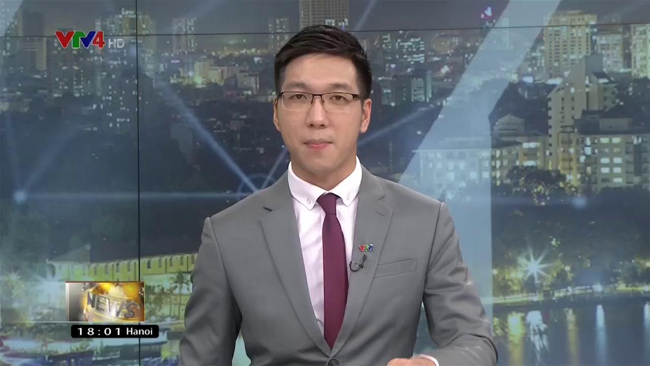 News 6 pm - 6/22/2017