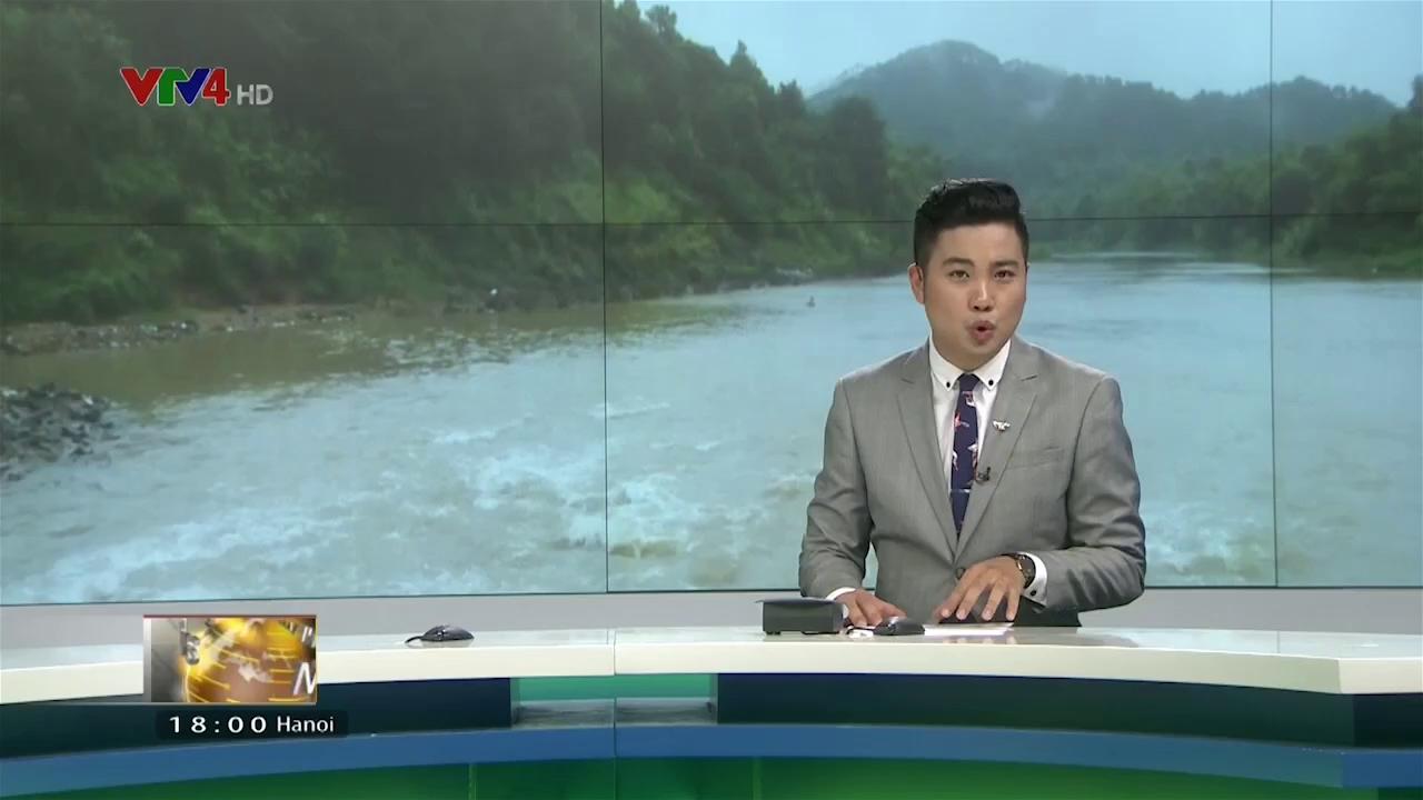 News 6 pm - 9/11/2017