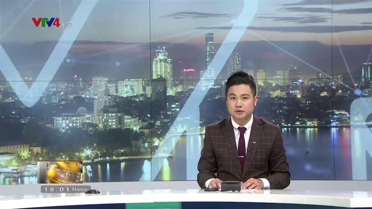 News 6 pm - 10/07/2017