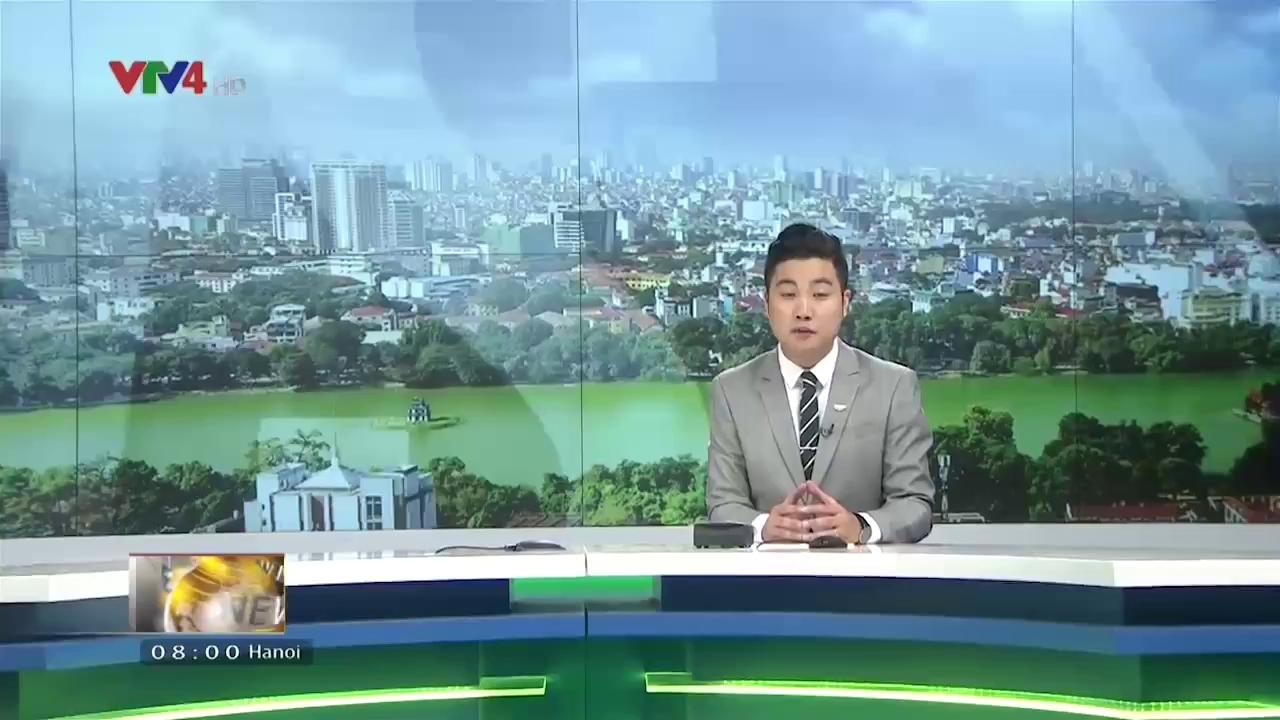 News 8 am - 10/16/2017