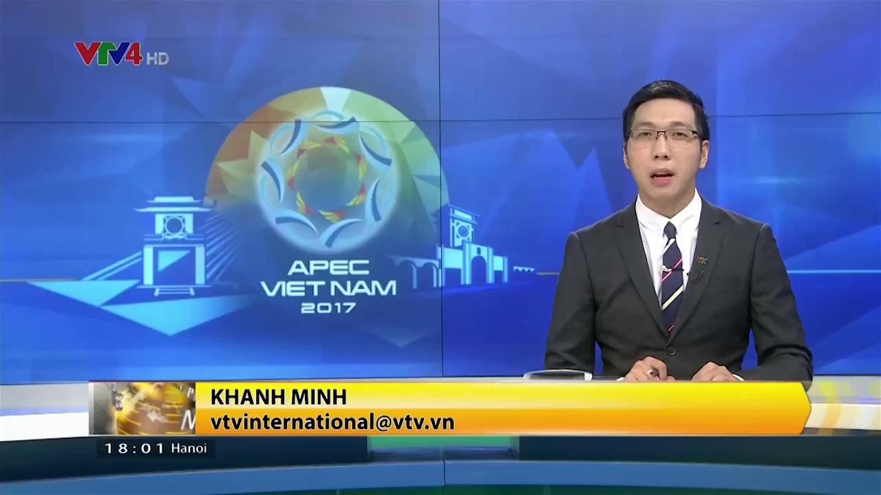 News 6 pm - 11/07/2017