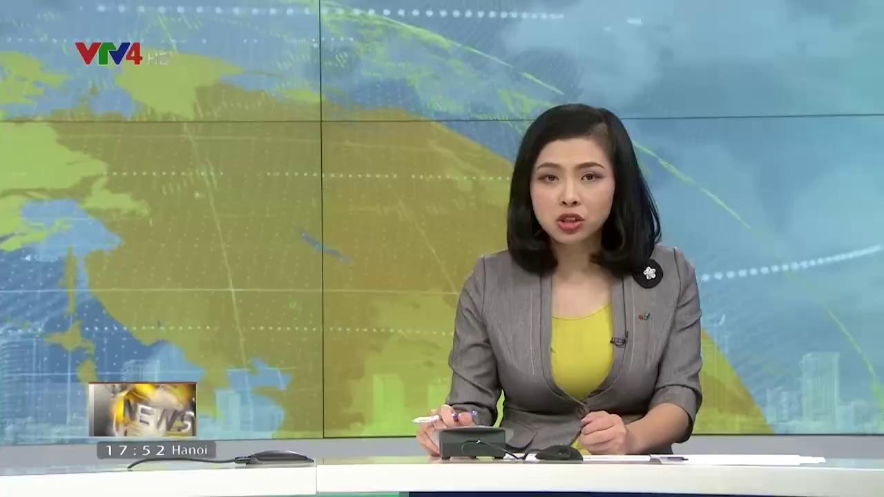 News 6 pm - 11/08/2017