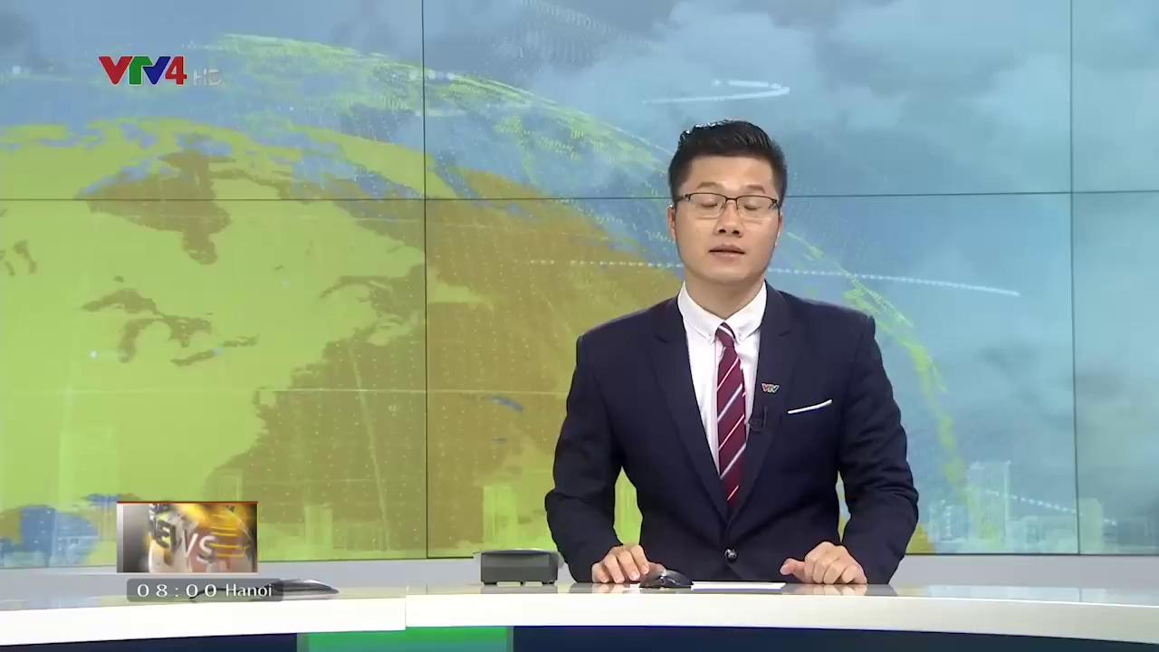 News 8 am - 12/04/2017