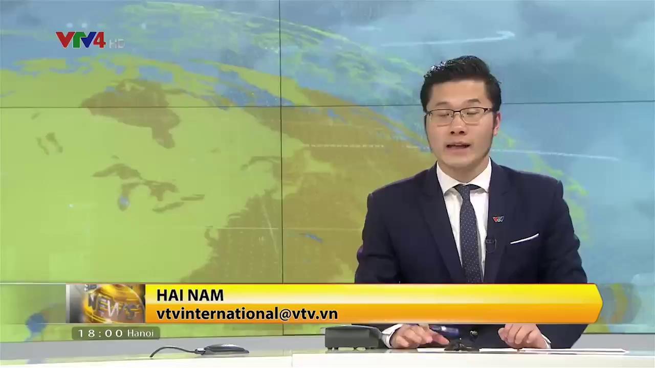News 6 pm - 01/13/2018