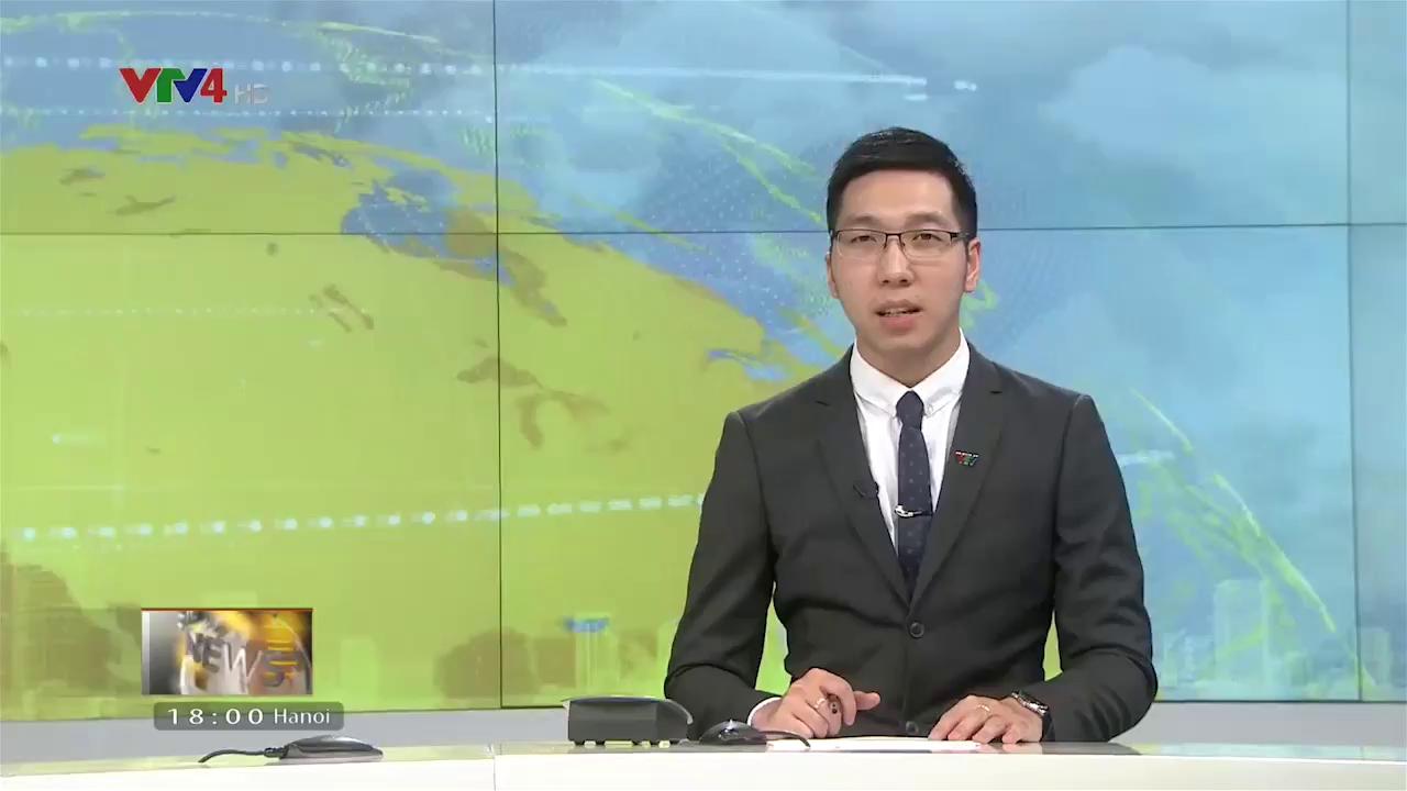 News 6 pm - 02/07/2018