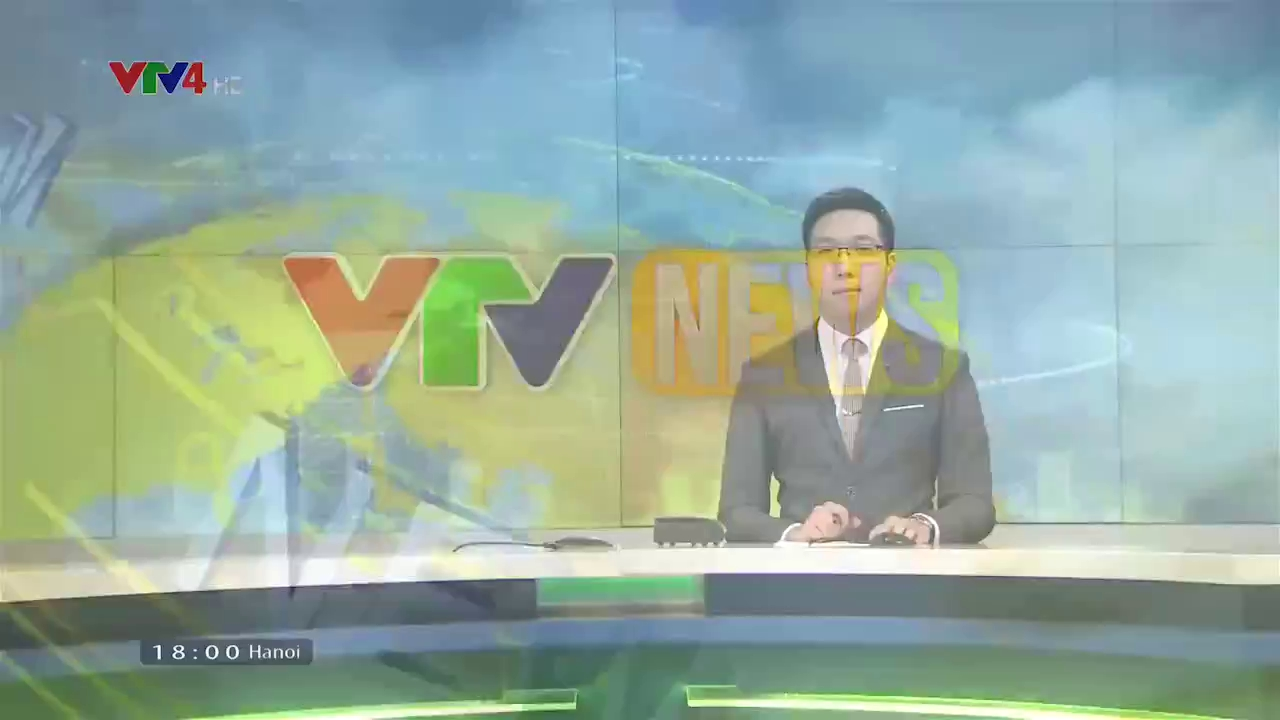 News 6 pm - 02/09/2018