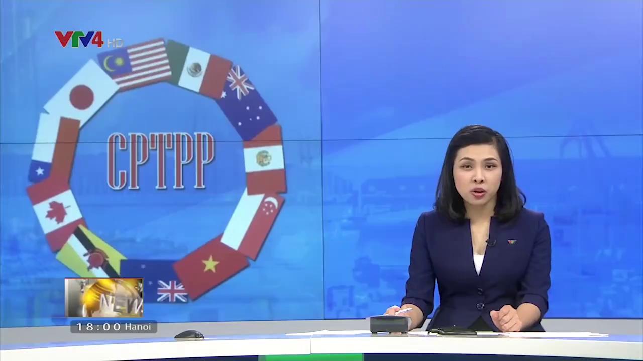 News 6 pm - 3/09/2018