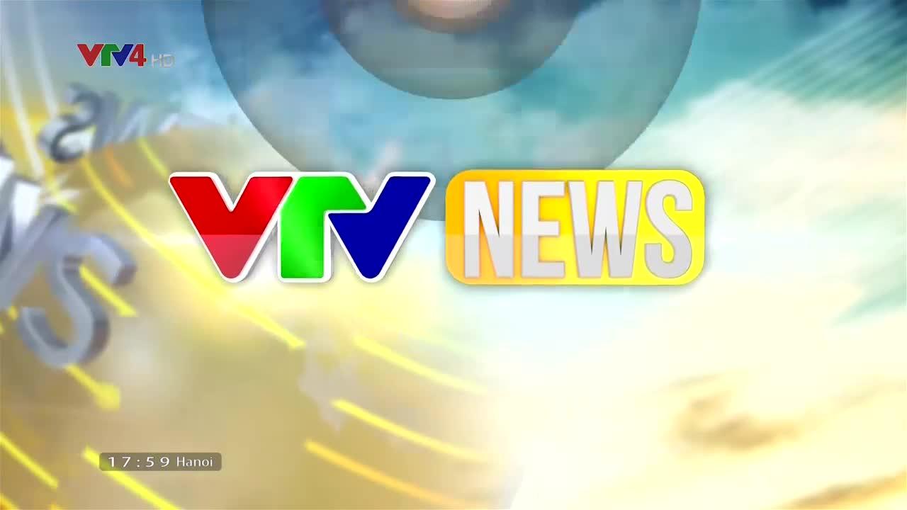 News 6 pm - 4/13/2018