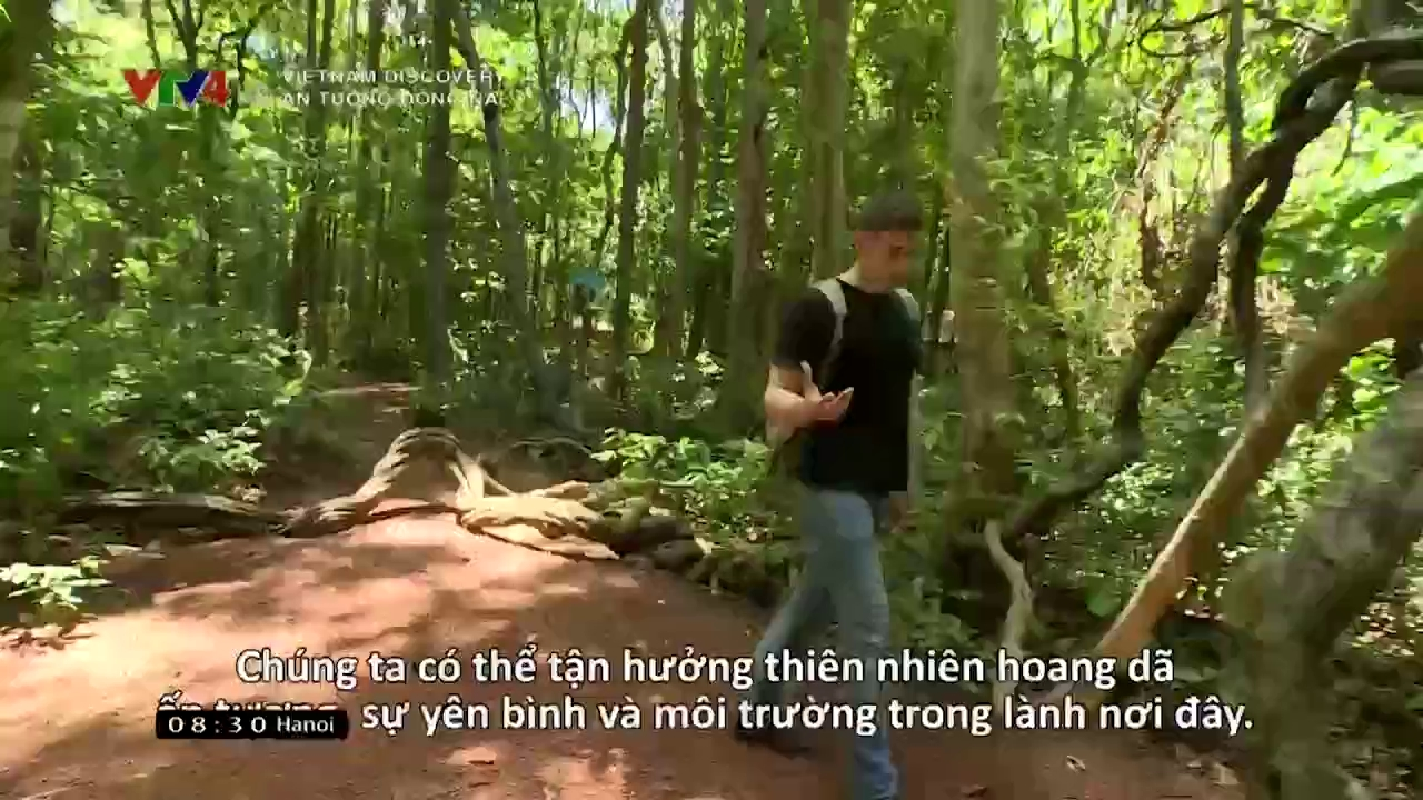 Vietnam Discovery: Dong Nai's impression