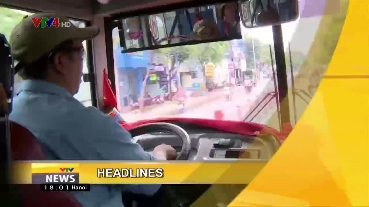 News 6 pm - 7/20/2017