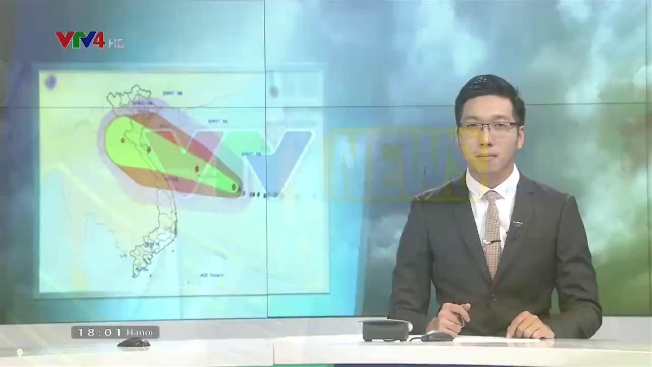 News 6 pm - 9/14/2017