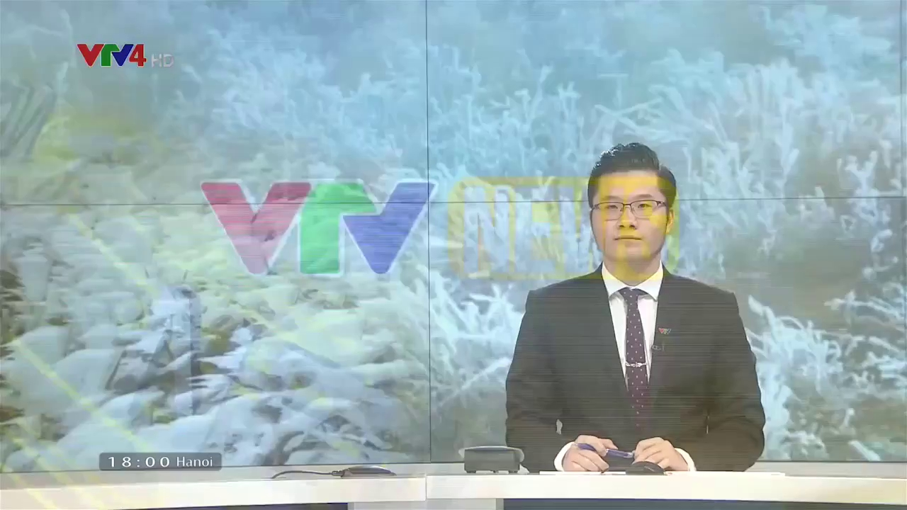 News 6 pm - 01/10/2018