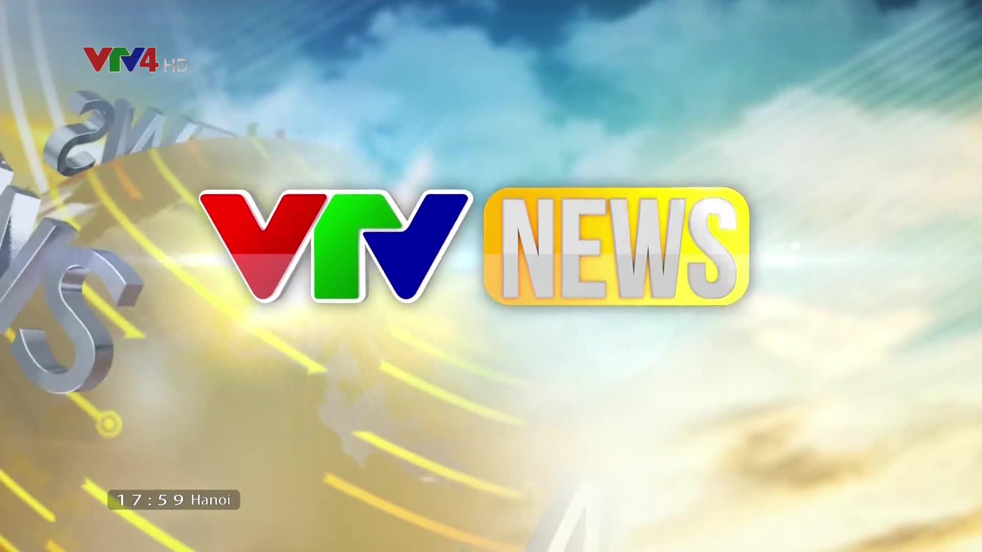 News 6 pm - 5/09/2018