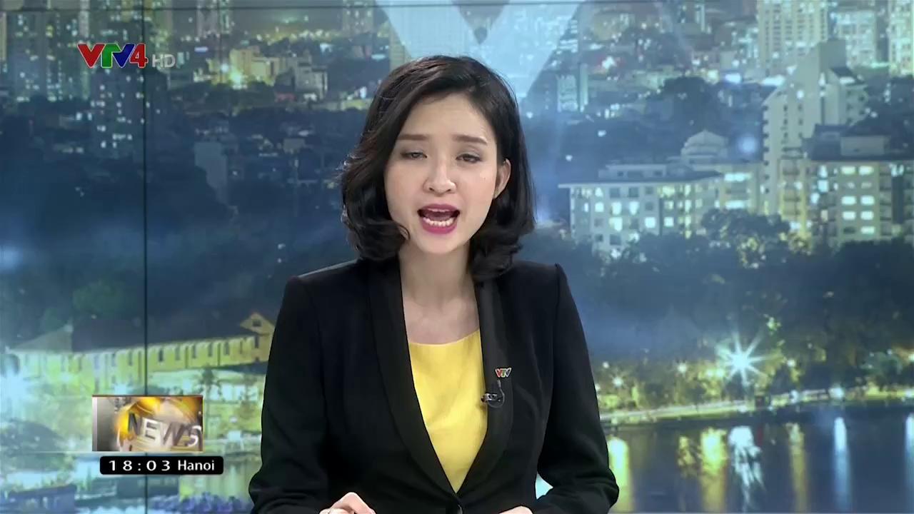 News 6 pm - 3/29/2017