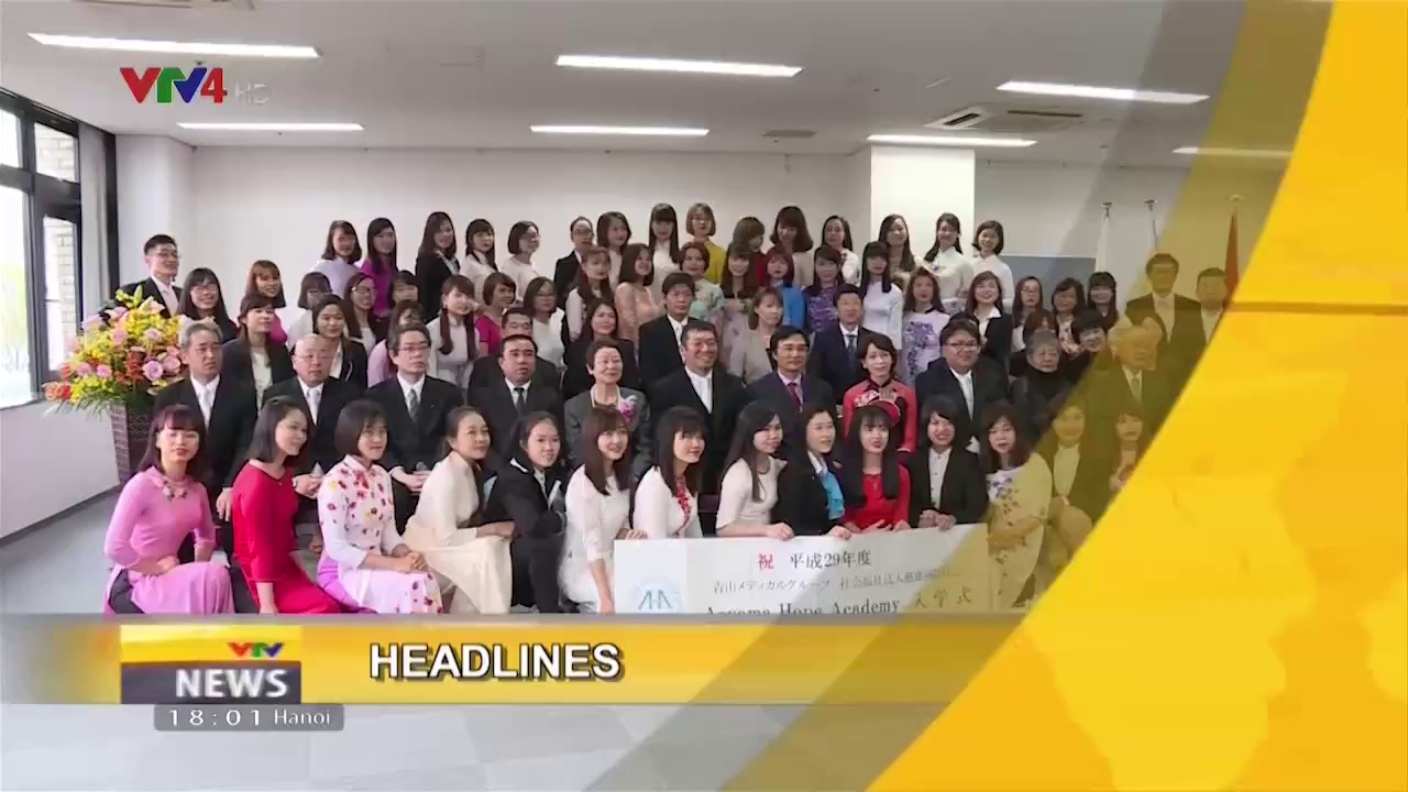 News 6 pm - 4/21/2017