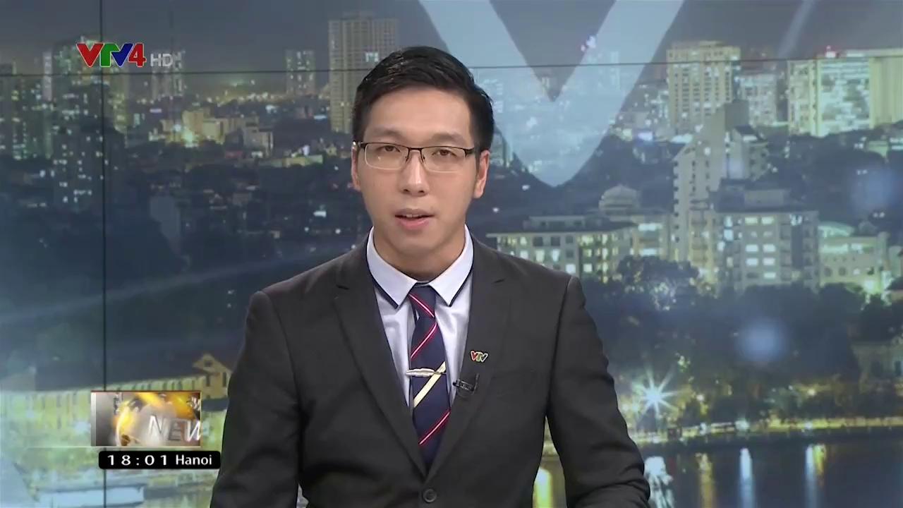 News 6 pm - 6/12/2017