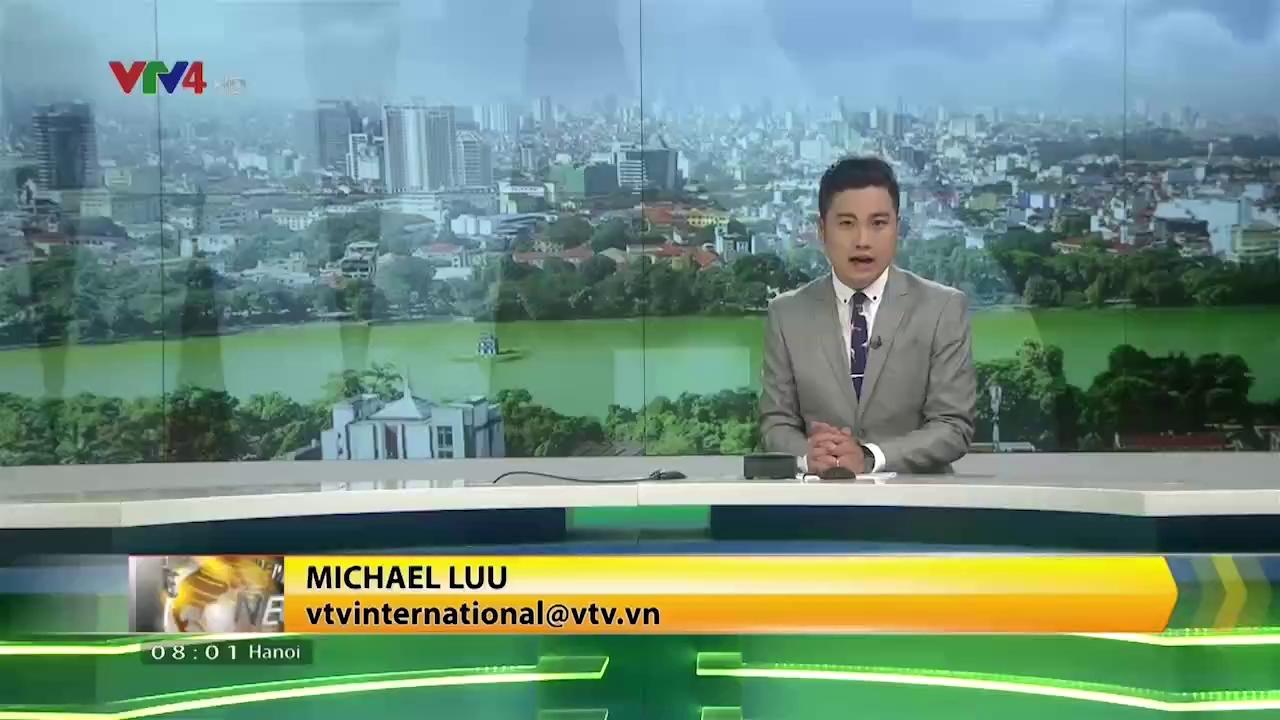 News 8 am - 9/11/2017
