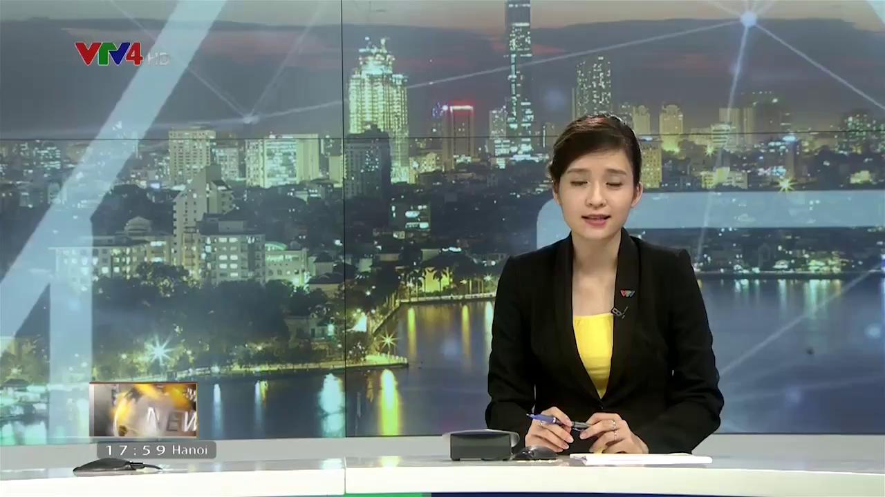 News 6 pm - 10/10/2017