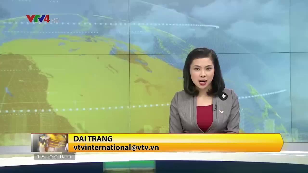 News 6pm - 12/08/2017