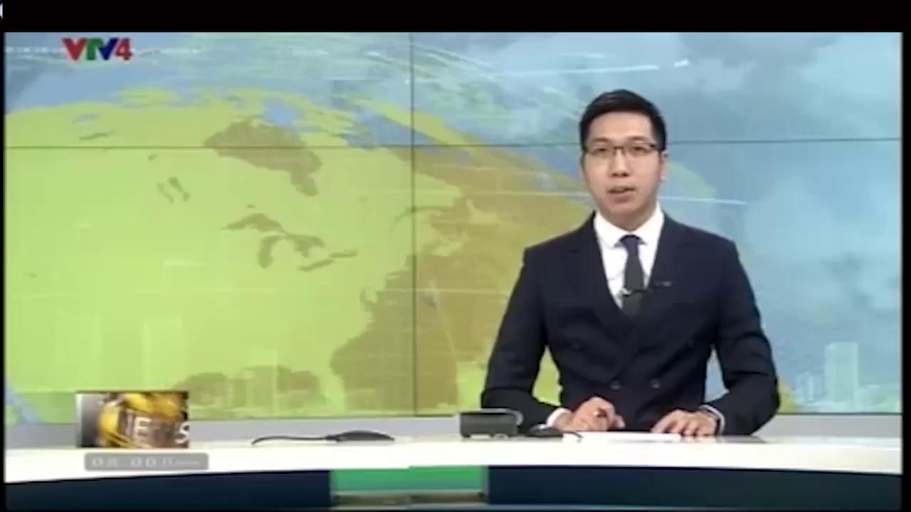 News 8 am - 01/08/2018