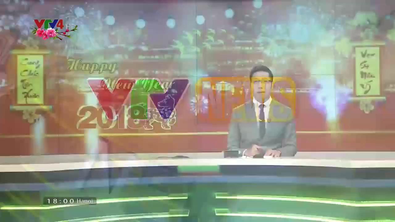 News 6 pm - 02/19/2018
