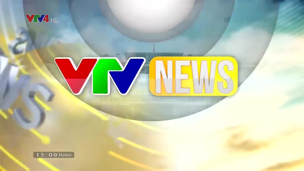 News 3 pm - 3/20/2018
