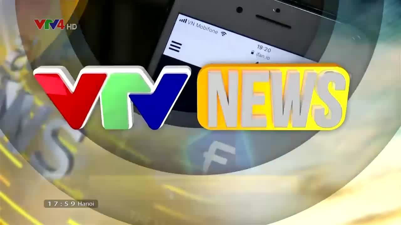 News 6 pm - 4/17/2018