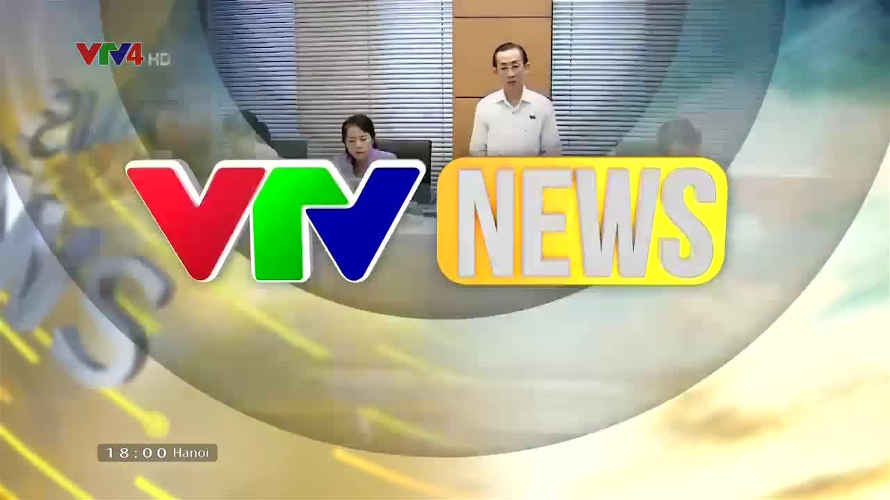 News 6 pm - 5/22/2018