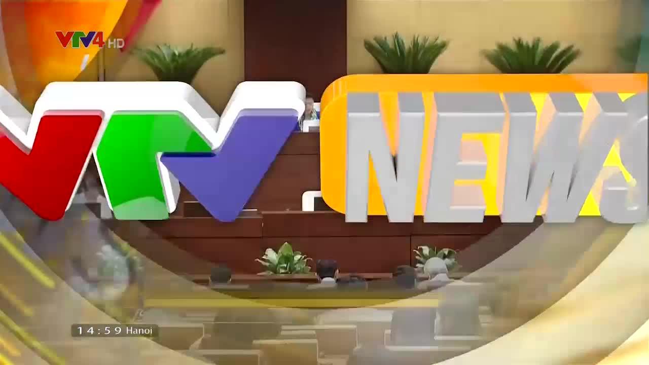 News 3 pm - 5/23/2018