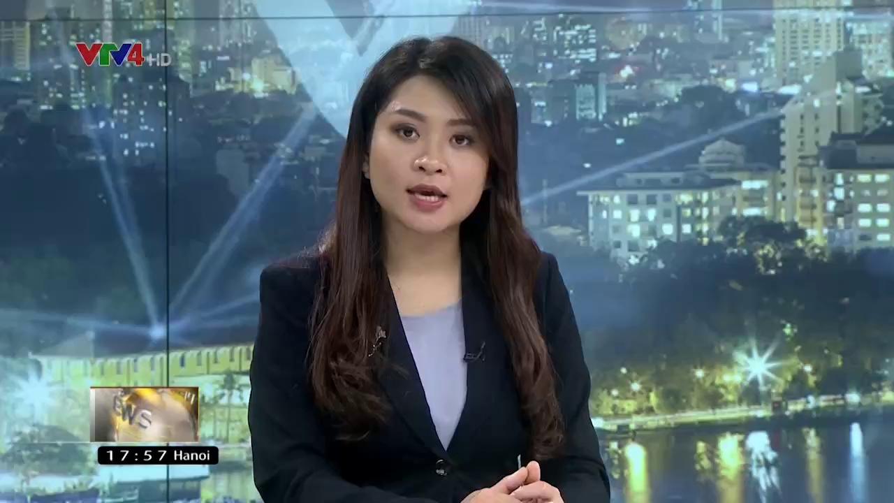 News 6 pm - 3/25/2017