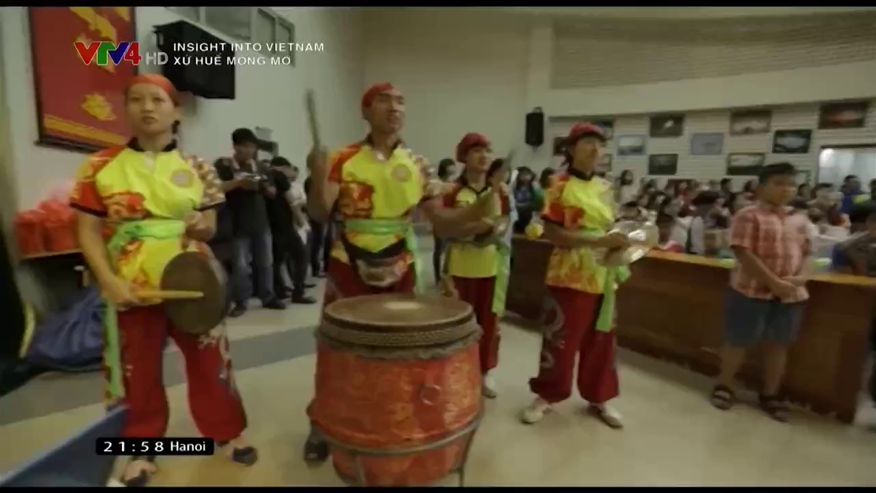 Insight into Vietnam: Hue Dreamland