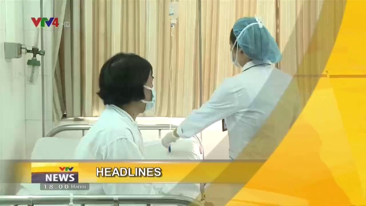 News 6 pm - 5/19/2016