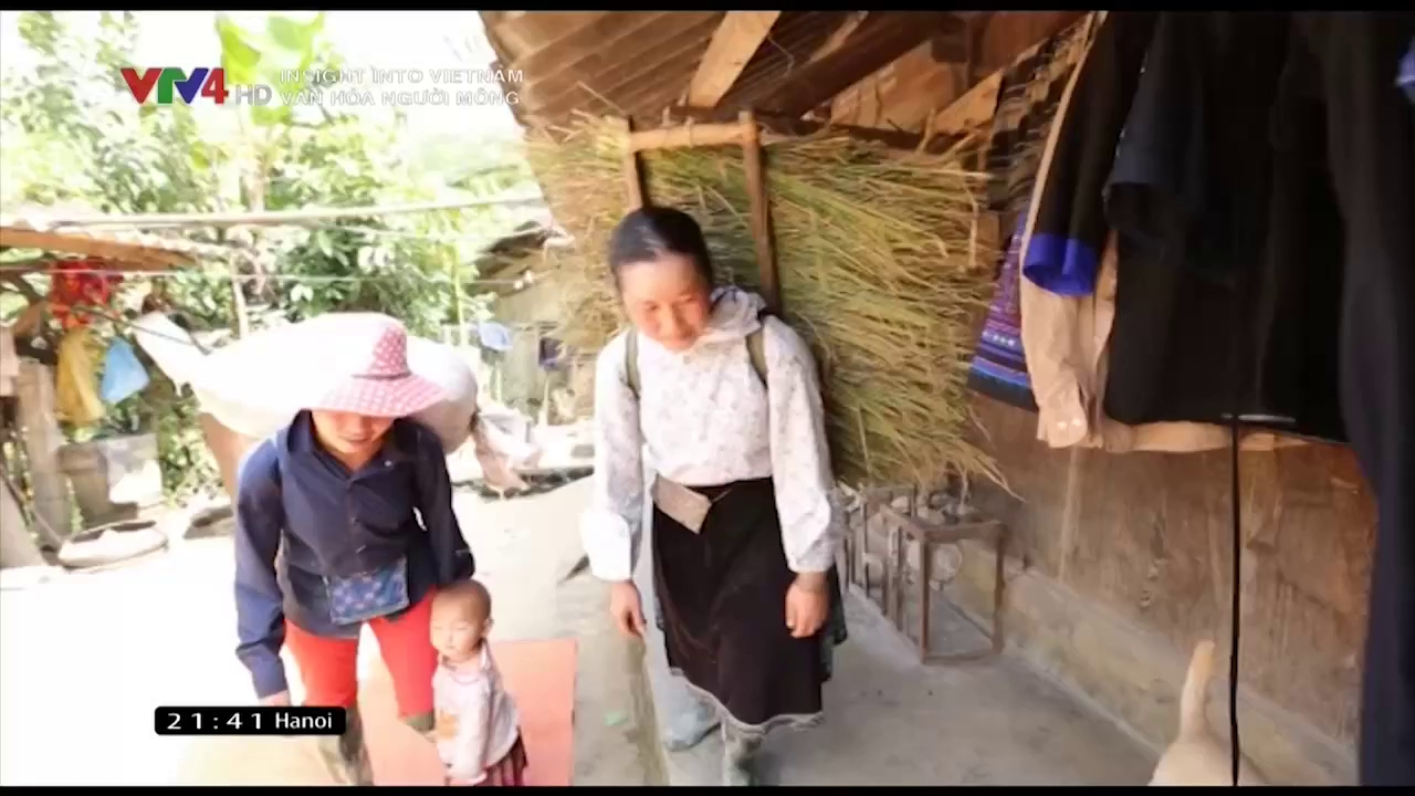Insight into Vietnam: H'mong culture