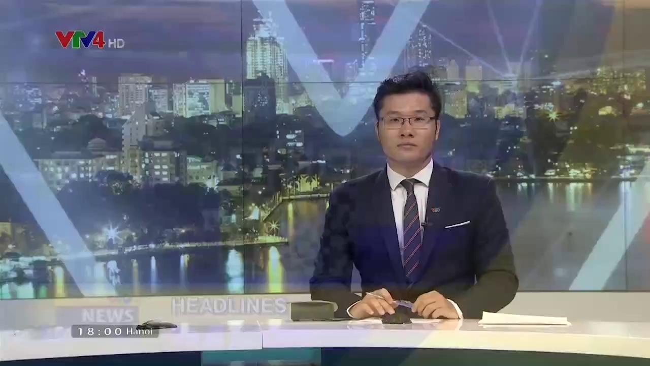 News 6 pm - 8/19/2017