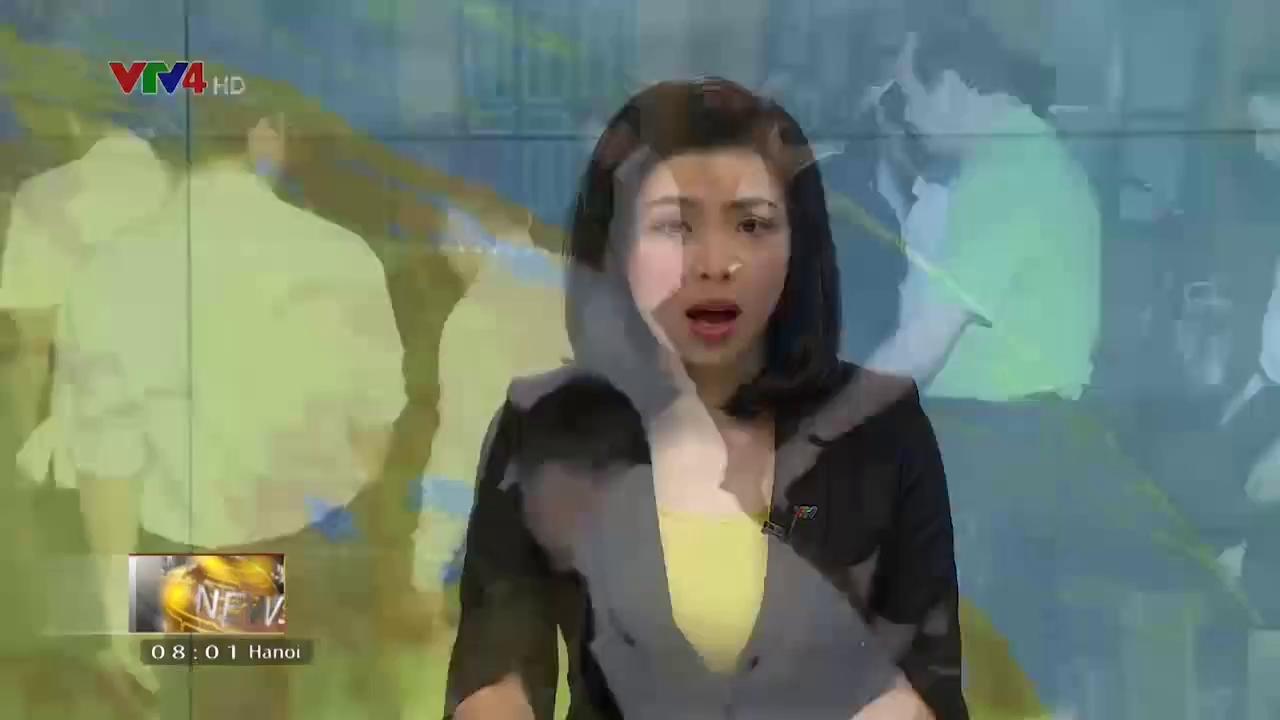 News 8 am - 11/08/2017