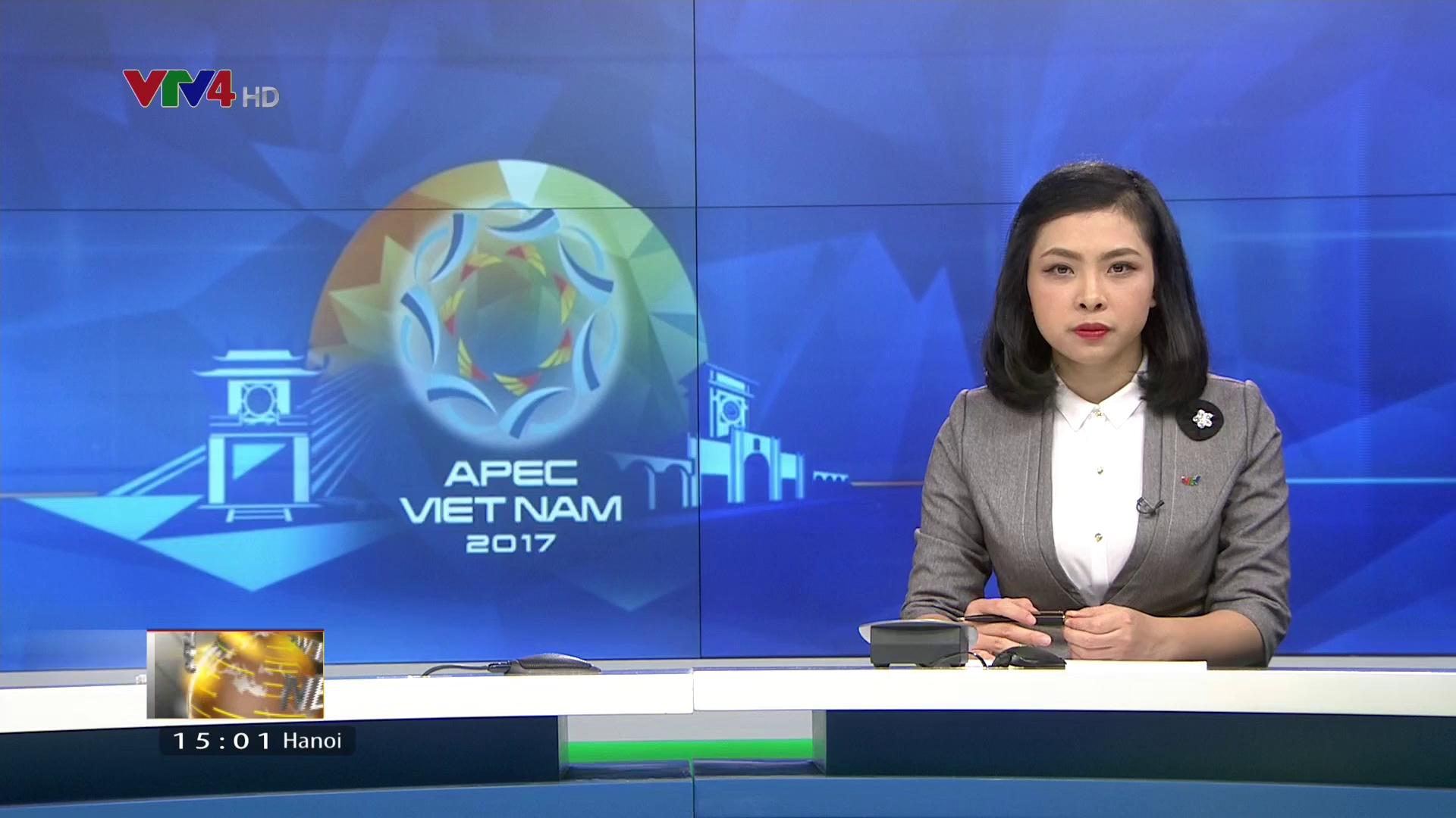 News 3 pm - 11/11/2017