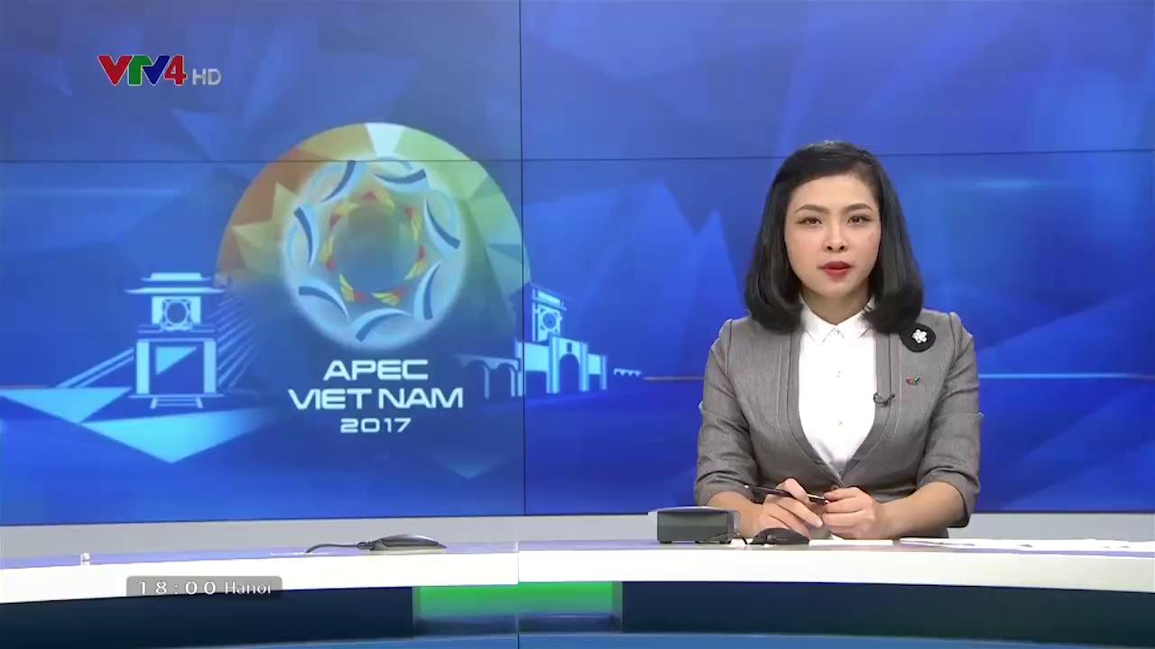 News 6 pm - 11/11/2017