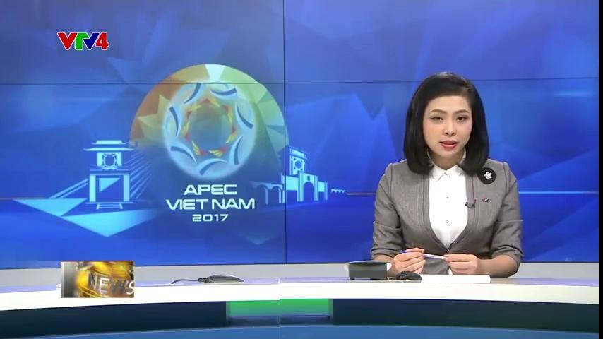 News 8 am - 11/11/2017