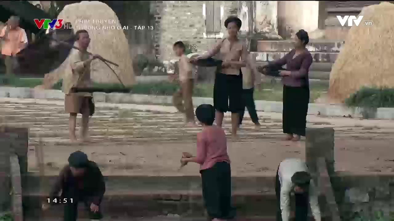 Phim Rubic 8: Thương nhớ ở ai - Tập 13