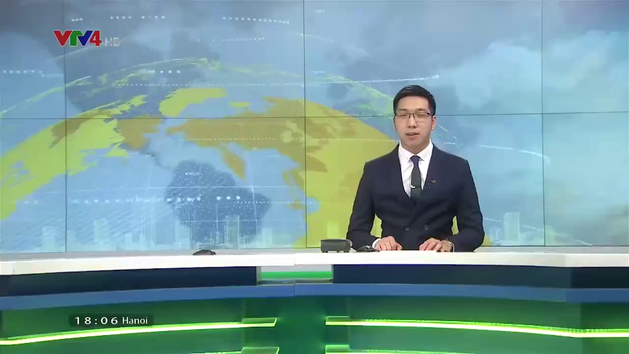 News 6 pm - 01/08/2018